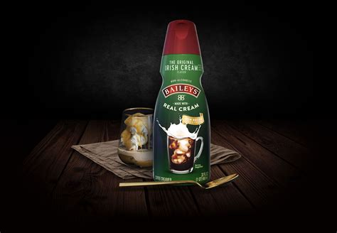 Baileys Releases New Line of Non-Alcoholic Coffee Creamers