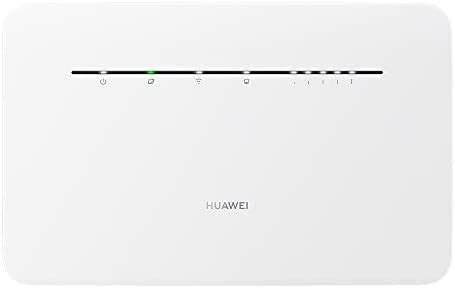 Huawei 4G+ Router Mobile 4G Wi-Fi LTE (CAT