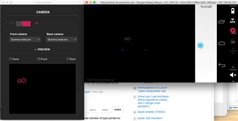 java - OpenCV Android - color issue using