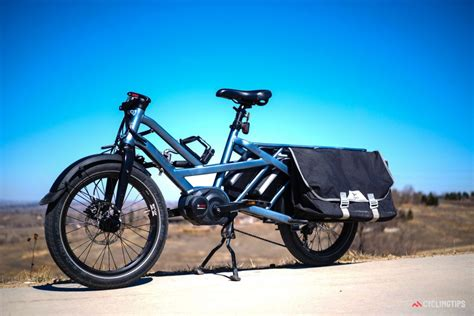 Tern GSD long-term review: Small in stature, big on