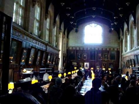 Christ Church College of Oxford University (Harry Potter