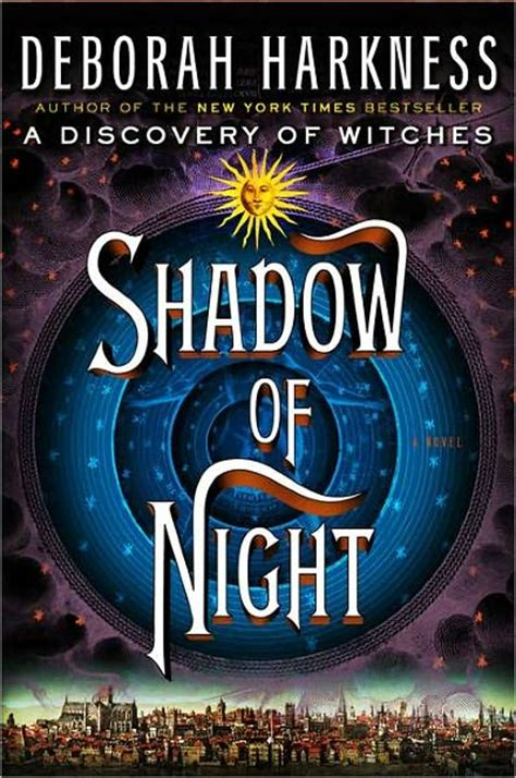 """Q&A with Deborah Harkness, author of the """"All Souls"""