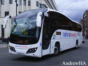 London to Sheffield - Cheap Coach/Bus Tickets and