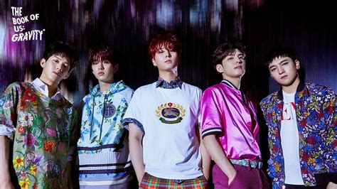 DAY6's Energetic New Single 'Time Of Our Life' Is The