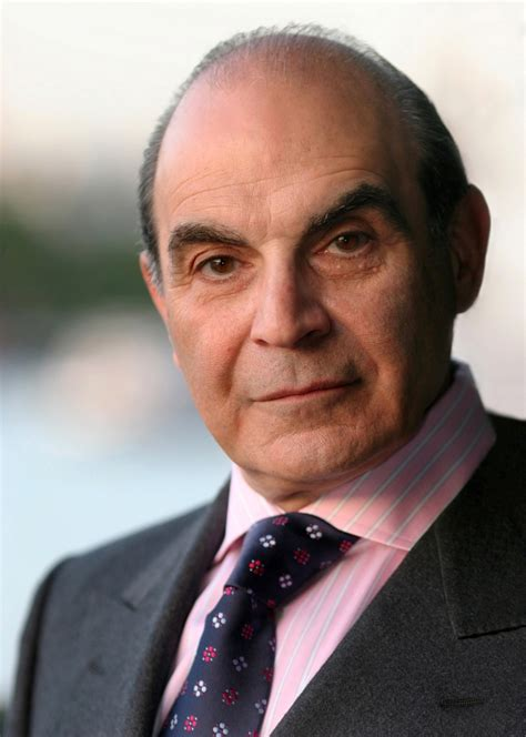 David Suchet Weight Height Ethnicity Hair Color Eye Color