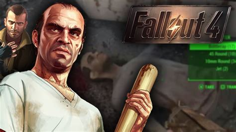 50+ Fallout 4 Trevor Phillips - wallpaper quotes