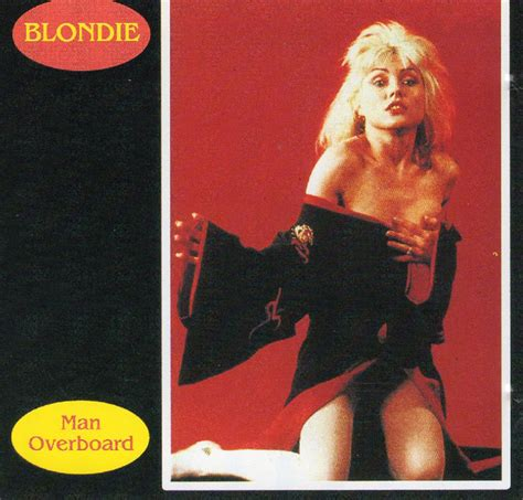In The Sun - Blondie - Man Overboard (CD) - download music xlm