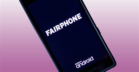 Review: Fairphone 2   WIRED