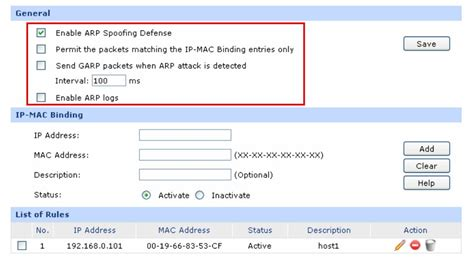How to bind IP Address and MAC Address on TP-Link Router