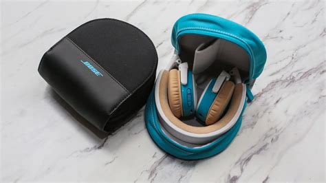 Bose SoundLink Bluetooth On-Ear Headphone review: The on
