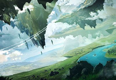 New Course: Environment Concept Art for Games
