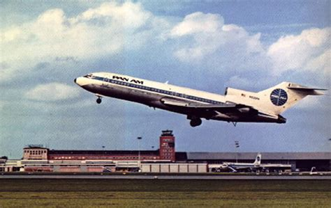 Pan Am Airlines - Pan American Airways Information Facts