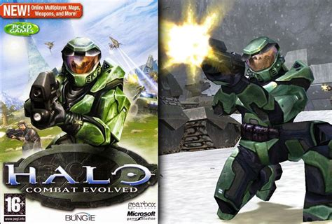 Cheat Codes for Halo: Combat Evolved on PC