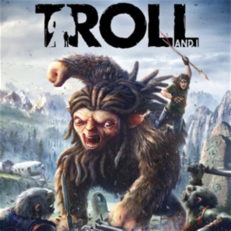 Troll and I - GameSpot