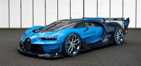 """New Bugatti Model Officially Named the """"Chiron"""""""