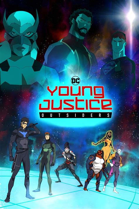 123movies - free stream young justice season 3 ep 1 full HD